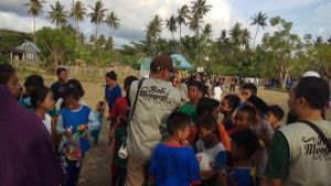 Bali Mengaji Peduli Siapkan Sunatan Massal