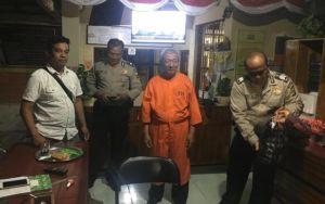 Lagi, Tersangka Mafia Tanah Diamankan Polda Bali