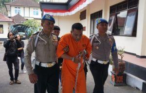 Abdul Pakai Sabu Biar Pede, Polisi Dalami Kemungkinan Pengedar