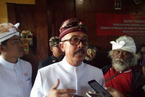Posisi Dua Wakil Ketua Definitif Dewan Bangli Masih Gamang