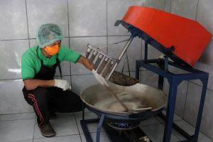 Desa Amerta Bhuana Produksi Gula Semut, Turunkan Kolesterol dan Diabet