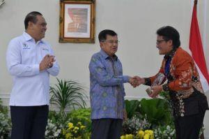 Dua Inovasi Badung Wakili Indonesia dalam UNPSA 2020
