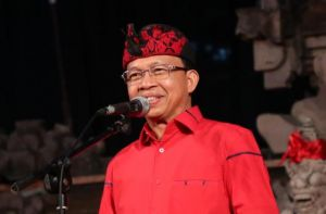 Koster Ajak Doa Bersama Untuk Kelancaran Pelantikan Presiden