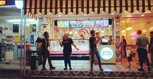 BingBong Bali, Satu-satunya yang Berkonsep Street Dessert di Kuta