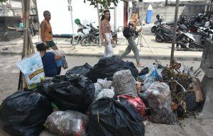 Carut Marut Soal Sampah TPA Suwung, Begini Kata Koster