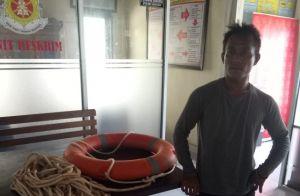 Dua Wisman Tewas di Nusa Penida, Kapten Boat Tersangka