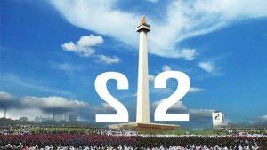 Reuni 212 Bernuansa Politis Patut Ditolak