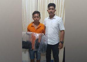Gagal Perkosa Gadis Cantik di Jl. Singosari, Yahya Lari Telanjang