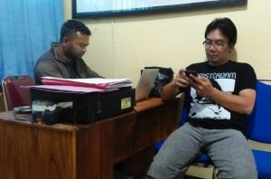 Tak Bayar Utang, Oknum Pengurus PDIP Pupuan Main Pukul
