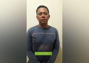 TO Judi Togel Diringkus Polresta Denpasar saat Transaksi