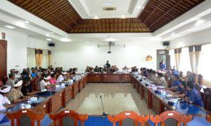Polemik Pembangunan Rumah Subsidi di Pengastulan Berlanjut ke Dewan