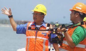 Ada Satu Korban Tewas dalam Proyek Tol Bali Mandara