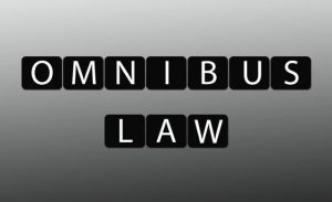 Omnibus Law Cipta Lapangan Kerja Membuka Peluang Lapangan Kerja Baru
