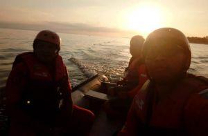 Menembak Ikan, WNA Rusia Hilang di Nusa Penida