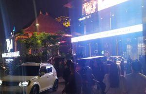 Trans Mall Studio Denpasar Terbakar Lagi, Diduga Akibat Tabung Gas