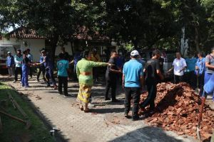 Karangasem Rampungkan Tempat Karantina, ODP Mulai Daftar
