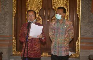 Bali Tak Ikut Arahan Pusat, New Normal Bulan Juni