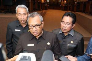 Dewan Badung Berharap Akses Publik Dibuka 15 Juni