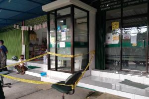 ATM BPD Bali di Bantas Dibobol, tapi Uang Rp 149 Juta Utuh