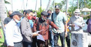 Kelompok Nelayan dan Investor Berselisih, Komisi I Turun Memediasi