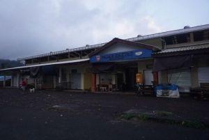 Khawatir Virus, Tiga Pasar di Karangasem Hanya Tampung Pedagang Lokal