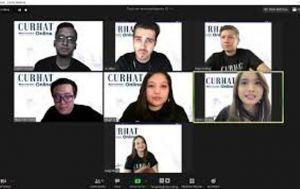 New Normal, Layanan Curhat Online Diskes Denpasar Sepi Peminat