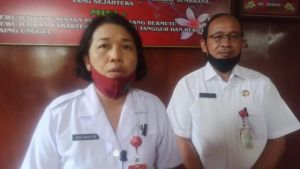 Kisruh SDN 1 Sangkaragung, Diknas Tunggu Petunjuk Bupati