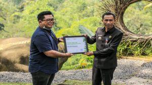 Sunmusion Gairahkan Era Baru Pariwisata di Bongkasa