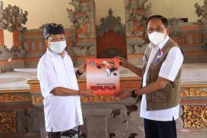 Tahun 2022 Bali Jadi Lokasi Acara GPDRR
