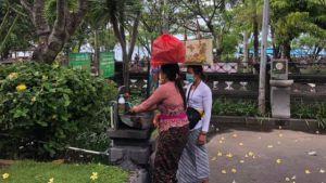 Taat Prokes, Empat Desa di Klungkung Bebas Covid-19