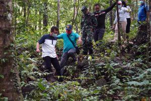 Klungkung Bangun Jalan Lingkar, Hubungkan Tiga Desa di Dawan
