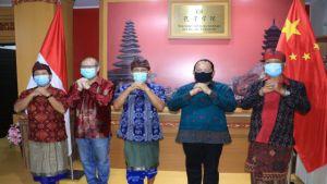 TCI Siapkan SDM Lokal untuk Sambut Kunjungan Wisatawan Cina