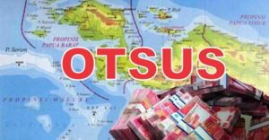 Otsus Berkah bagi Papua