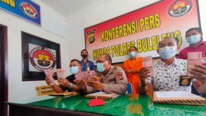 Selewengkan Dana, Ketua Bumdes Sadu Amerta Dipolisikan