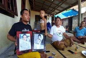 Istri dan Janin Meninggal Akibat Laka Lantas, Anak Pertama Trauma