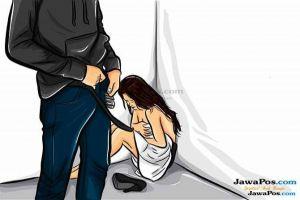 Bapak Bejat yang Setubuhi Anak Kandungnya Dihukum 14 Tahun