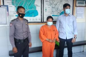 Perampas Cincin Pria Disabilitas Ditangkap
