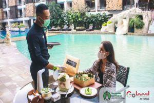 Pertama Kali, Bali Hotels Association Gelar Sustainable Food Festival