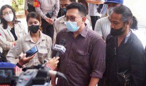 Pendukung Zainal Tayeb Padati PN Denpasar