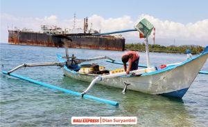 Nelayan Celukan Bawang Masih Bisa Melaut