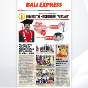 "Universitas Hindu Negeri ""Pertama"""