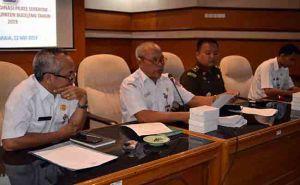 Pilkel Serentak di Buleleng, Dinas PMD: Tutup Opsi Calon Tunggal