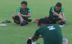 Kadek Agung dan Dicky Perkuat Timnas U - 23, Begini Respons Coach Teco