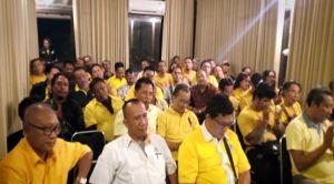 Kader Sayangkan Suyasa Mau Terima Jadi Plt Ketua Golkar Badung