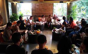 Sorot Sineas Bali, Karakteristik Lokal Layak Diangkat ke Layar Lebar