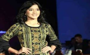 Dulang Prestasi di Dunia Modelling, Gita Maharani Giliran Rilis Single