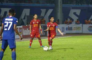 Andalkan Ball Possesion, Nano Sukadana Siap Redam Skuad Bali United