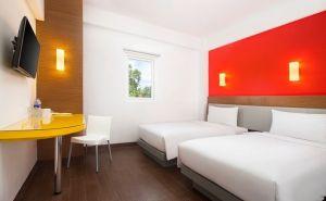 Liburan ke Bali, Yuk Menginap di Amaris Hotel Kuta