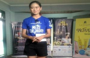 70 Kontestan Ikuti Audisi Terbuka Jawa Pos Miss Culinary La Tulipe