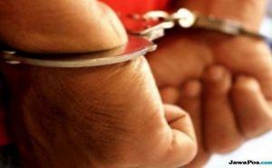 Bobol Warung di Jembrana dan Buleleng, Tiga Pelaku Pencurian Diciduk